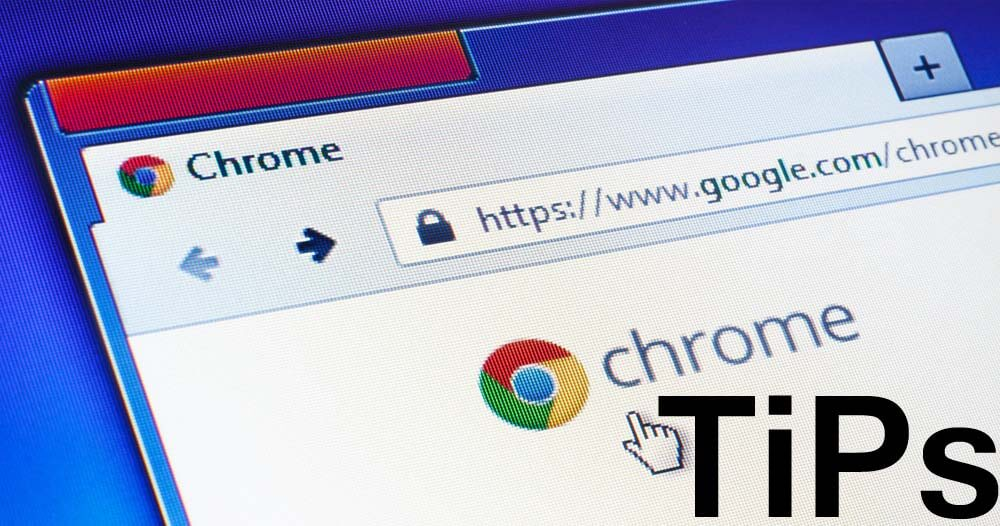 Google Chrome Hidden Tips