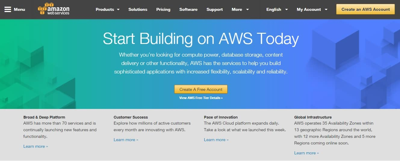 Free VPS Windows and Linux For One YEAR - AWS
