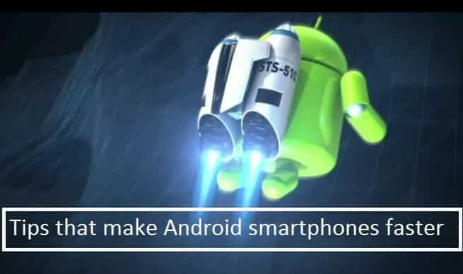 ips that make Android smartphones faster