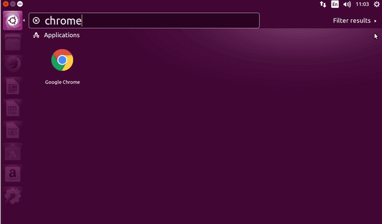 How to Install Chrome browser In Linux or Ubuntu VPS