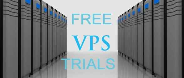 Free VPS Trials Windows And Linux ( 100% Working )