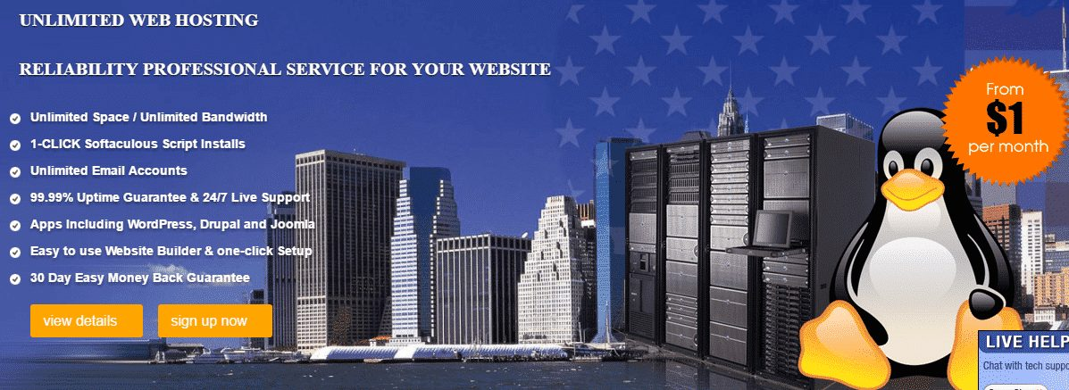 Best Low Cost Professional Web Hosting For New Bloggers