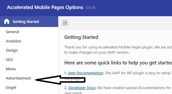 How To Setup And Show Adsense Ads In Google AMP Page
