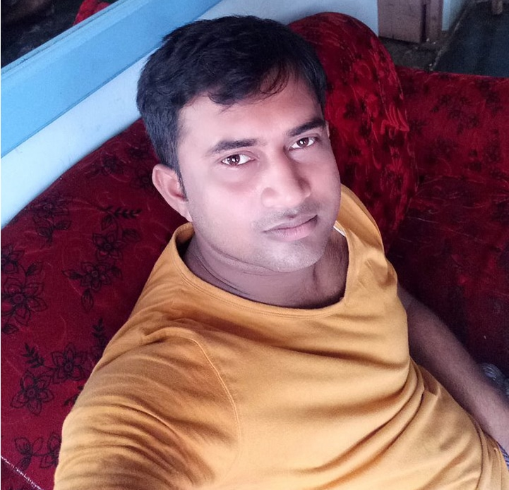 Manoj Chakraborty