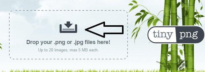Reduce Image Size Online