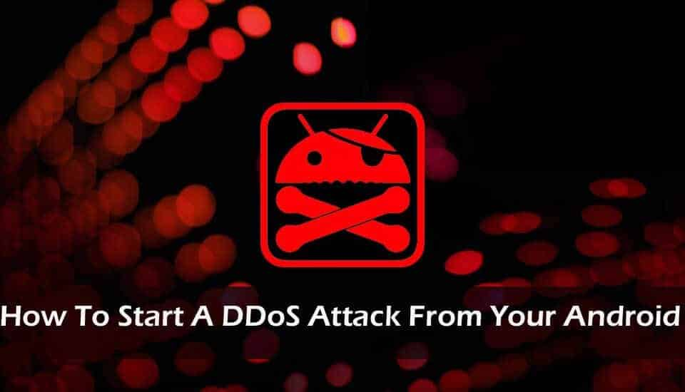 ddos attack testing and learning