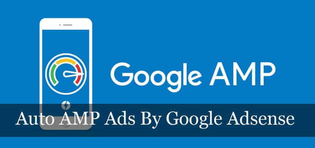 auto amp ads by google