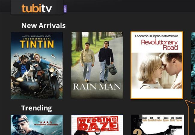 Free Movie Apps To Watch/Streaming online Movies