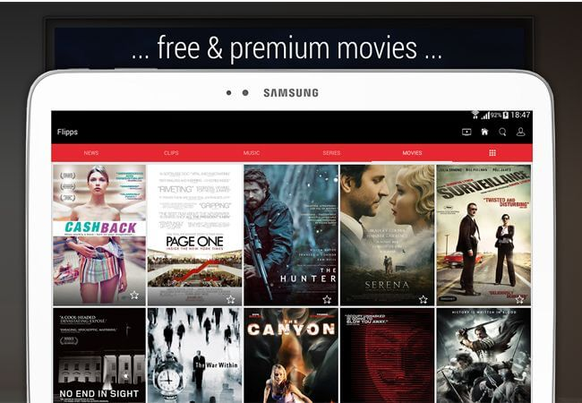free best movies