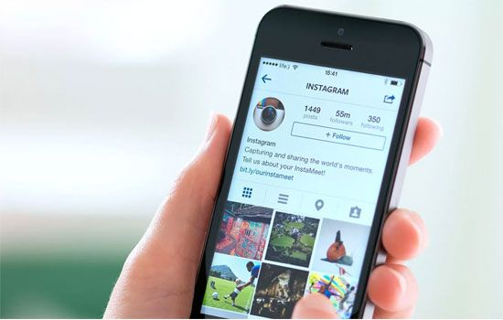 How To Tap Your Instagram Post Prices