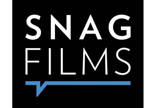 SnagFilms best free watch move app