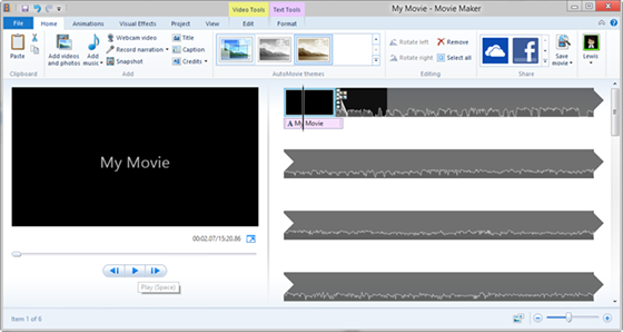 What are The best Video Editing Software for YouTube