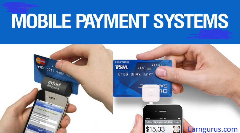 best mobile payment systems
