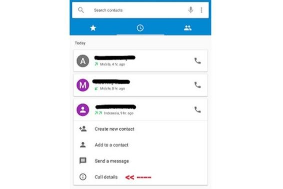 How To Block Mysterious Missed Calls ( Unknown Number )