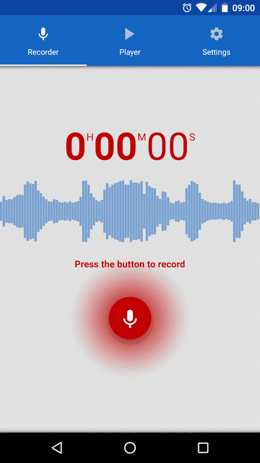 How to Get High-Quality Voice Recording in Android