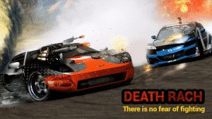 Death Race Game