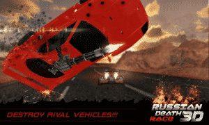 Death Racing Fever