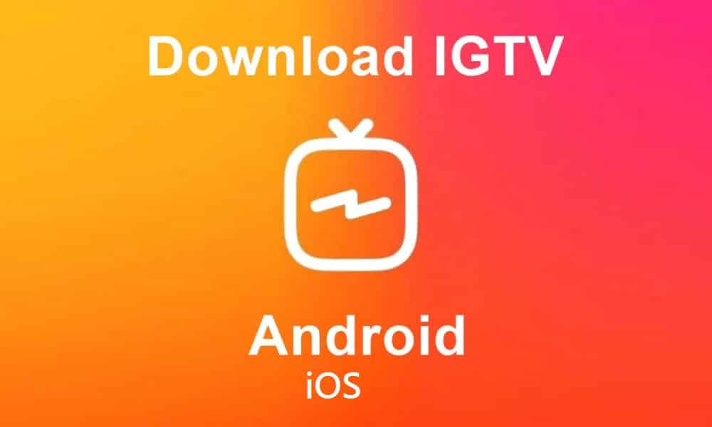 IGTV is a new feature where users can upload videos longer than 1 minute, IGTV was created to make it easier for its users to share their videos longer than 1 minute, although instagram has released features that can include more than 2 media in 1 post, but the result or response of its users is not satisfactory, because the long video divide into 1 minute and 1 minute eliminate the sensation of excitement of the video, so instagram release a new feature called IGTV.
