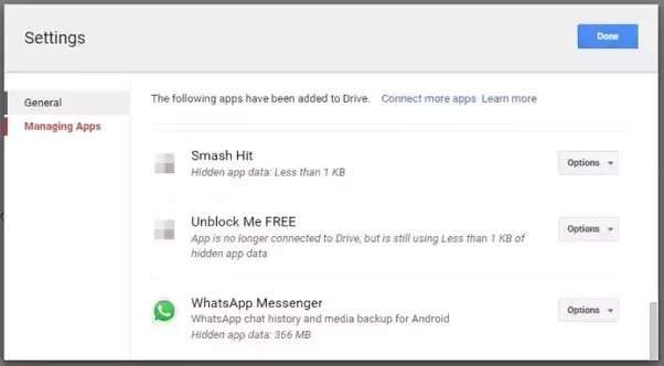 whatsapp chat history download