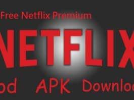 Get Free Netflix Premium