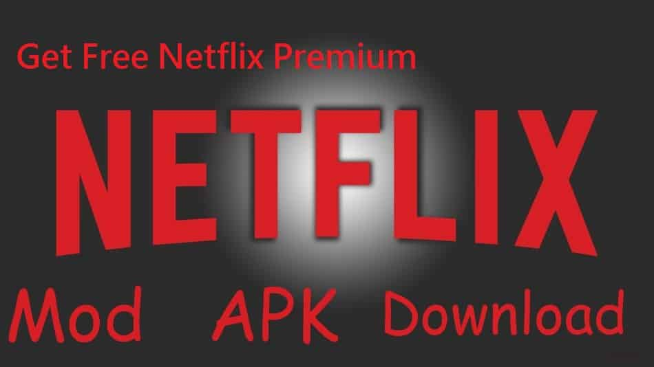 free Netflixpremium