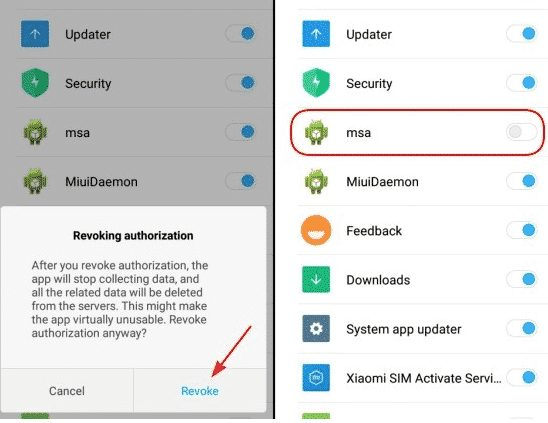 How to Block Xiaomi Mobile Ads From MIUI Browser And Other Mi apps