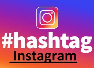 Right Instagram Hashtag