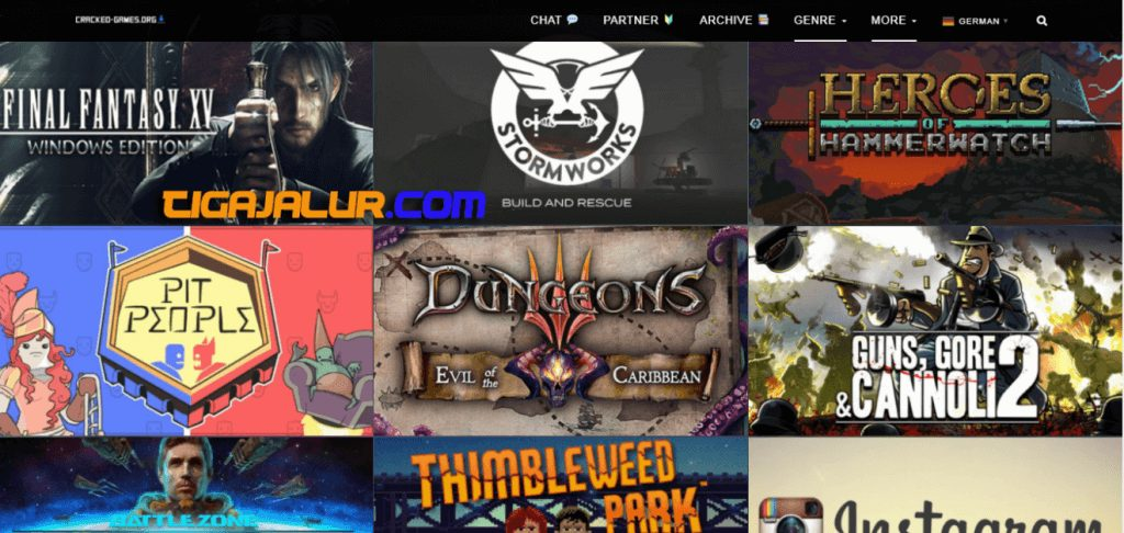 full version cracked Pc games