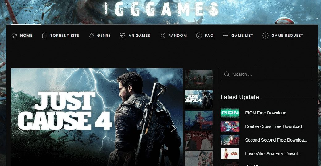 cracked pc games direct download without torrent