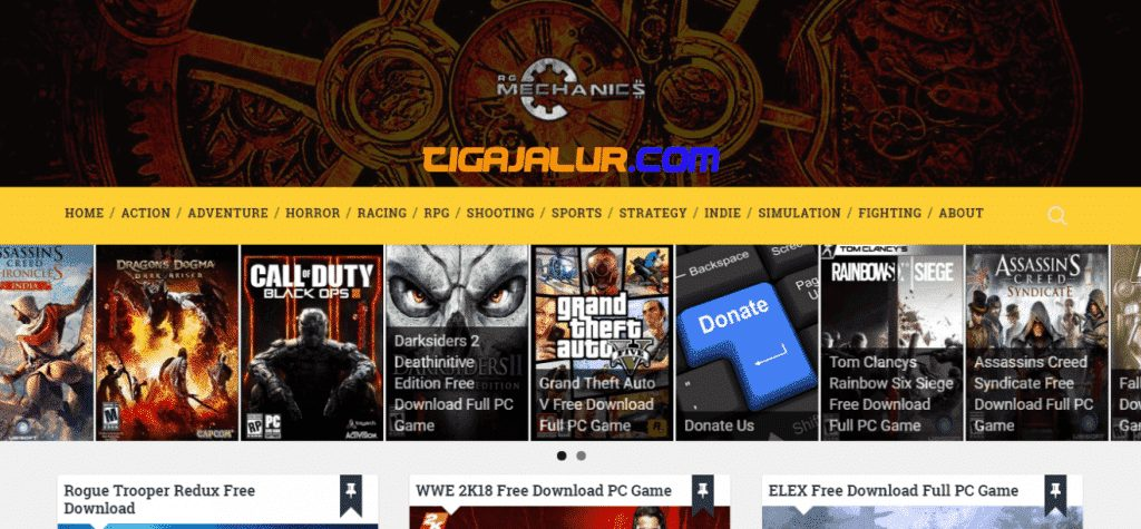 download cracked Pc games