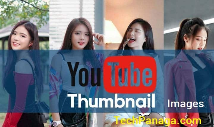 How To Download YouTube Thumbnail Images - TechPanga