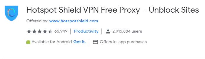 vpn for watch blocked youtube videos