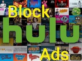 Block Hulu Ads