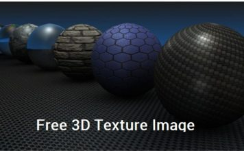 Free 3D Texture Image
