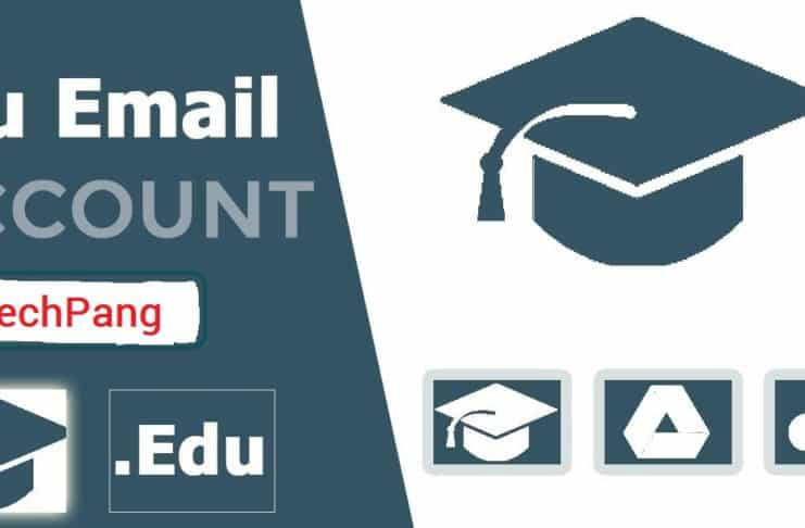 How To Get Free edu email Address ( 100% Working ) - TechPanga