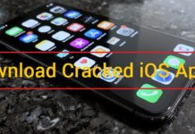 Download Cracked iOS Apps
