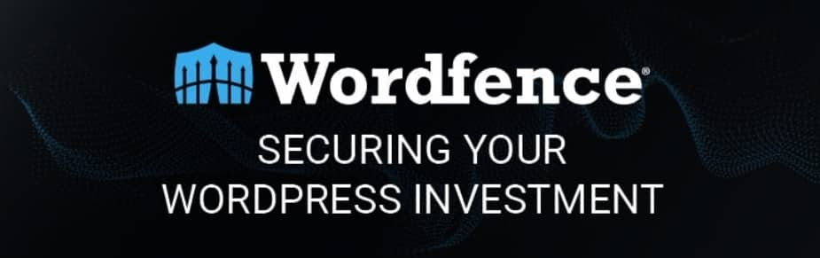 Wordfence Security WordPress Security Plugins