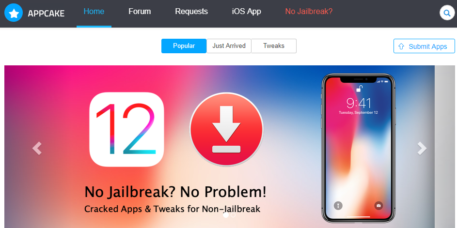Best Sites To Download Cracked iOS Apps (iPhone, iPad and