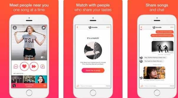 Android-iOS-Taste-Buds