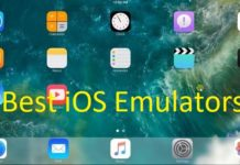 Best iOS Emulators IPadian