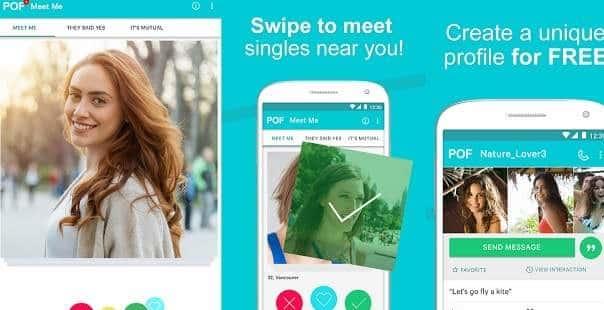 free apps iOS Now Plenty of Fish