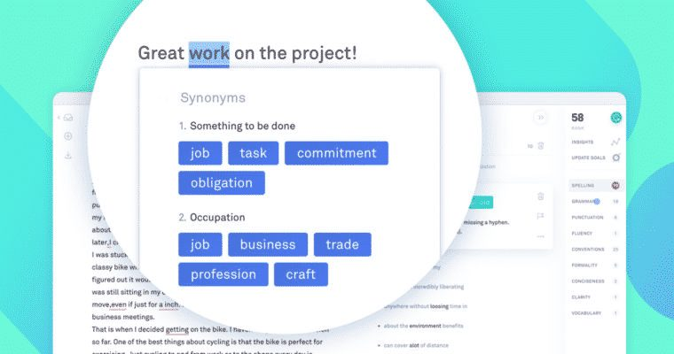 Is Grammarly Software Good for Content Writing