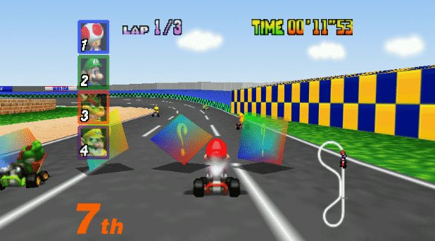 Mupen64Plus n64 emulator