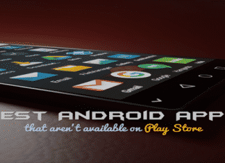 Android Apps Not Found in Play store