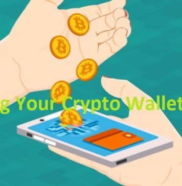 Keeping Your Crypto Wallet Safe