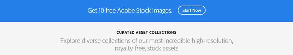 get free adobe stock images