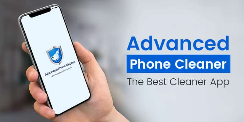 Best Cleaner App