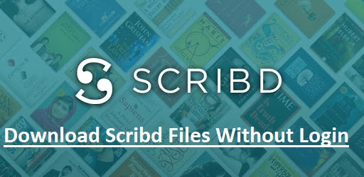 Download Files From Scribd
