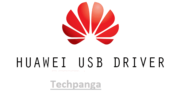 Install Android Huawei USB Driver