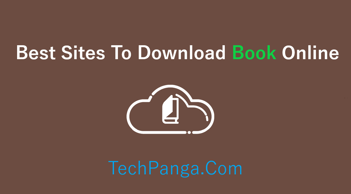 Best Sites To Download Book Online free